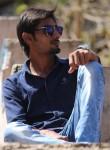 Shubham, 23 года, Vadodara