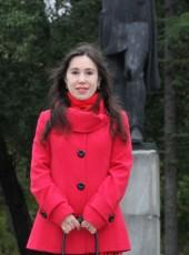 Yana, 43, Russia, Moscow