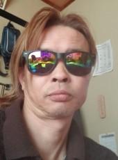 マサ, 52, Japan, Kochi-shi