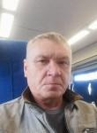 Ilmir Bayazitov, 52, Moscow