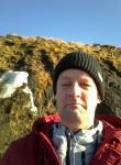 Ilmar, 52  , Reykjavik