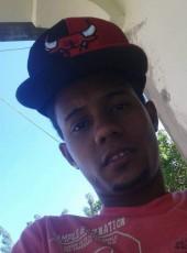 Juan, 26, Dominican Republic, San Fernando de Monte Cristi