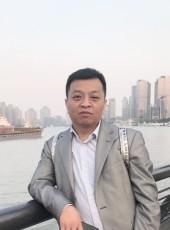 追梦, 47, China, Puyang Chengguanzhen