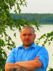 Egor, 34, Russia, Saint Petersburg