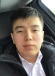 Ареке Орынбасаров, 25 лет, Астана