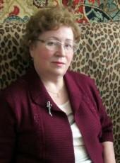 Nina, 67, Russia, Voskresensk