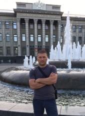 Aleksandr, 35, Russia, Saint Petersburg