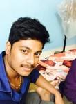 sunil, 23  , Narasannapeta