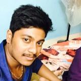 sunil, 24  , Narasannapeta