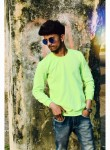 Vishal, 21  , Lucknow