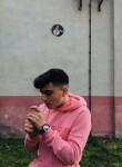 İbrahim, 18, Kayseri