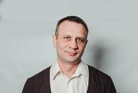 Stanislav, 39 - Just Me