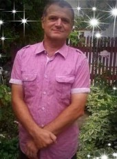 Dorel. Perț, 53, Hungary, Gyula