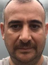 Levent, 42, Turkey, Kavakli