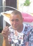 Yakov, 46  , Kusa
