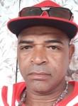 geraldo, 43  , Santo Domingo