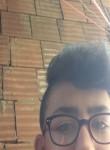 Bahadır , 19  , Salpazari