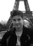 Bogdan Gayday, 22, Moscow