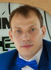 Andrey, 32, Russia, Moscow