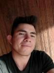 Josse, 18  , San Pedro Sula