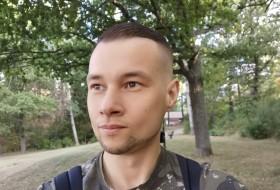 Maxim, 34 - Just Me
