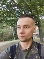Maxim, 34, Sweden, Stockholm
