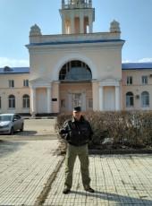 Pavel, 50, Russia, Ulyanovsk