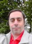 Igor Erkin, 52, Rostov-na-Donu