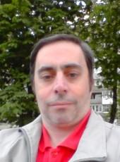 Igor Erkin, 51, Russia, Rostov-na-Donu