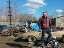 aleksandr, 36 - Just Me Photography 27