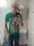 Vinícius Rodrigu, 20  , Brasilia