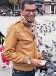 Bakri, 32  , Khartoum