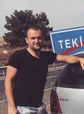 Ahmet, 28, Turkey, Esenler