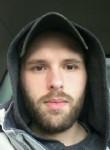 Brandon, 29  , Marquette