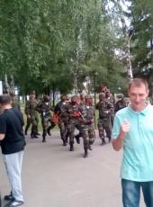 Anton, 32, Russia, Krasnoznamensk (MO)