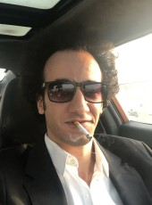Magdy, 31, Egypt, Cairo
