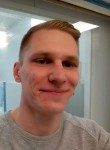 Evgeny, 29, Saint Petersburg