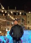 Aleks Barabas, 55  , Warsaw