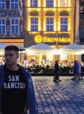 Anton, 21, Ukraine, Bila Tserkva
