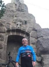 Juan Antonio, 59, Spain, Malaga