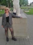 Zhanna Dudich, 49  , Minsk