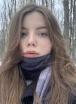 Silvia, 20, Moscow