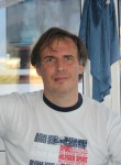 Andrey, 49, Saint Petersburg