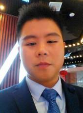 梦想也会成真, 29, China, Leiyang