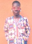 Emmanuel.Guit, 20  , Ouagadougou