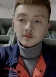 宇智超, 22, Beijing