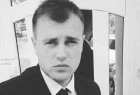 Ruslan, 29 - Just Me