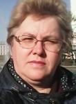 Natalya , 52  , Barnaul