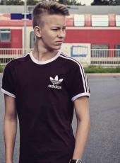 Augustin, 19, Bundesrepublik Deutschland, Wangen im Allgäu