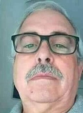Julian, 67, Spain, Almeria